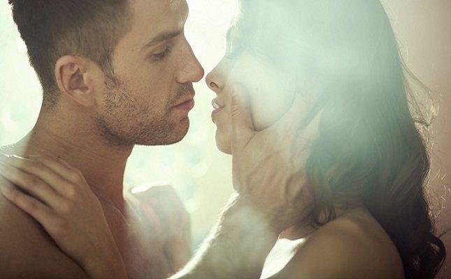 Tener deseo sexual no es en absoluto algo negativo