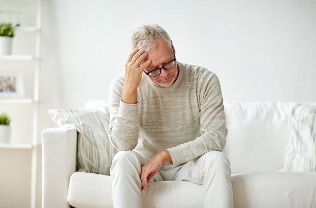 Después de recibir un masaje, puedes experimentar dolores de cabeza incómodos