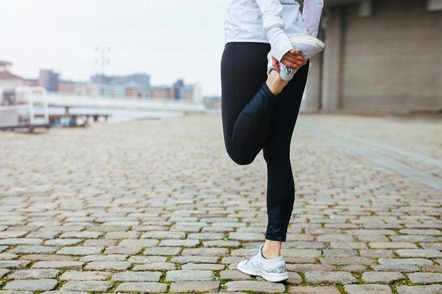 Los músculos adoloridos se beneficiarán más al aplicar una compresa de hielo