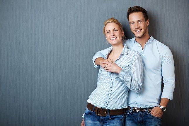 Habla con tu pareja con la posibilidad de usar el esperma de un donante