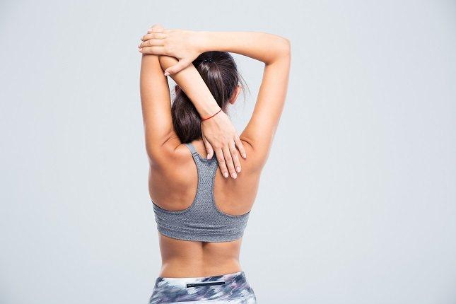 El dolor de espalda de la ovulación generalmente se siente alrededor del día 14 de tu ciclo