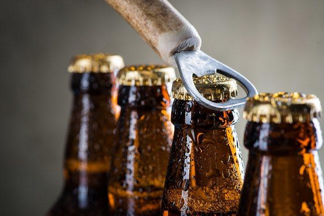 Deshazte de las bebidas con múltiples licores o mezcladores