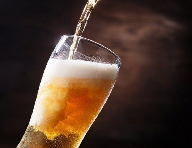 Beber con el estómago vacío puede causar una intoxicación más rápido
