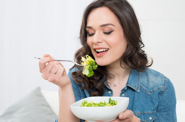 Para tener buena salud es importante elegir un buen horario de comidas
