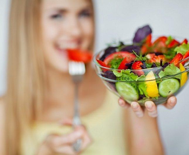 La comida es básicamente energía para tu cuerpo