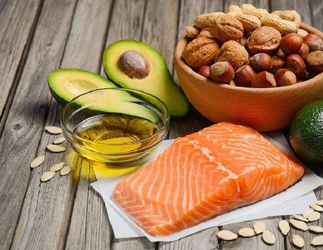 Consumir muy poca grasa puede causar una variedad de problemas