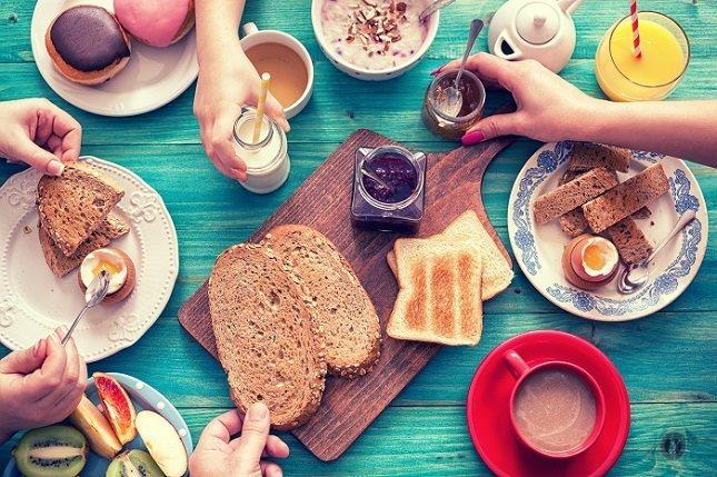 No desayunar podría desencadenar antojos poco saludables