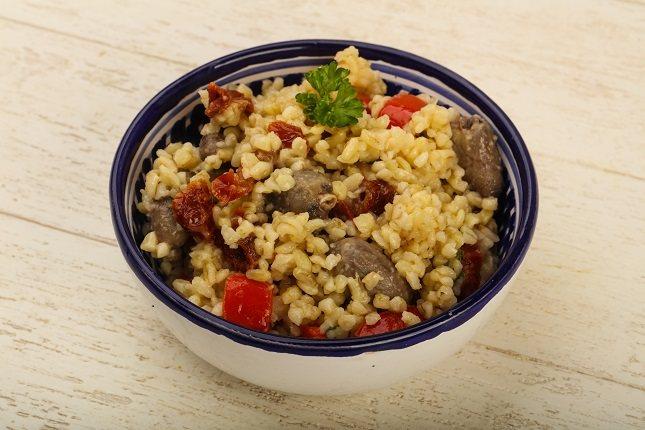 La quinoa es un