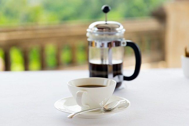 El café puede ayudar a reducir el riesgo de diabetes tipo 2,