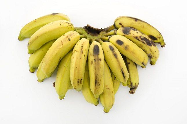 Los plátanos son tan nutritivos que se consideran un superalimento