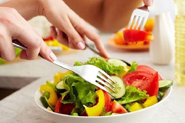 Las verduras congeladas tienen tantos nutrientes como sus contrapartes frescas