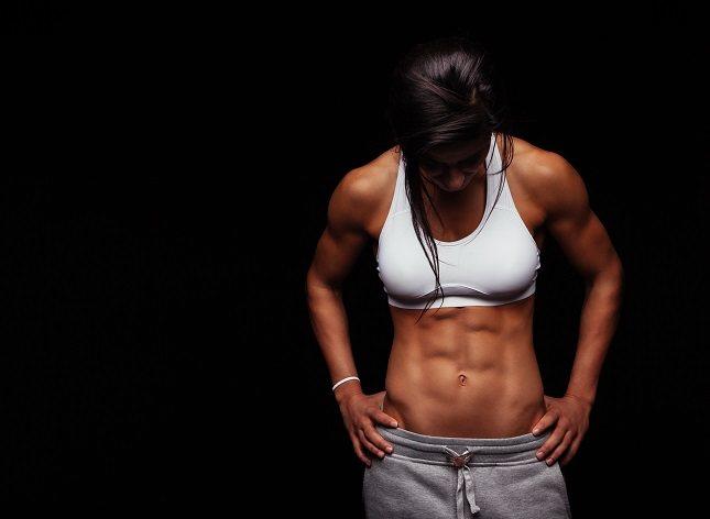 El IGF regula la cantidad de crecimiento de masa muscular