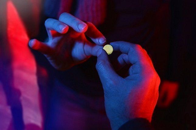 Son muchas personas las que consumen drogas
