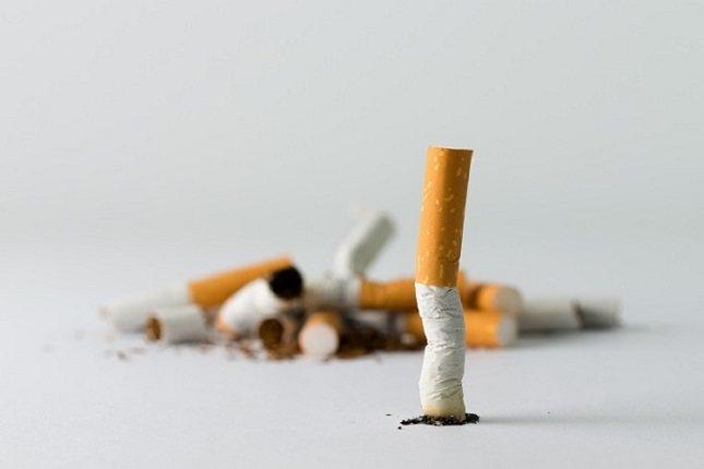 Fumar es una adicción