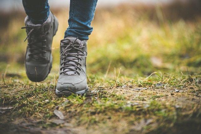 Alternar correr y caminar es una forma de entrenamiento de intervalos de alta intensidad