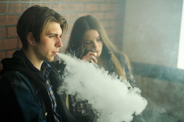 Los famosos vapeadores o cigarrillos electrónicos están formados por tres elementos