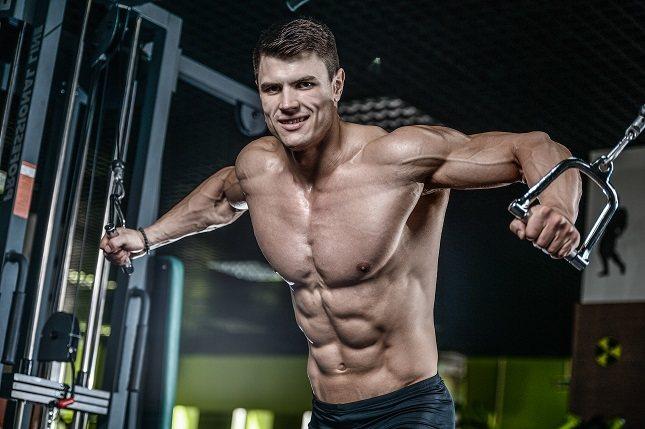 No puedes convertir la grasa en músculo