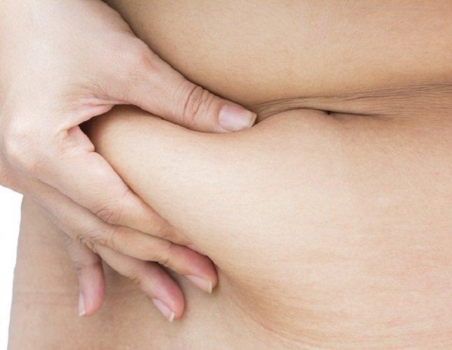 Perder grasa en la región de la cadera