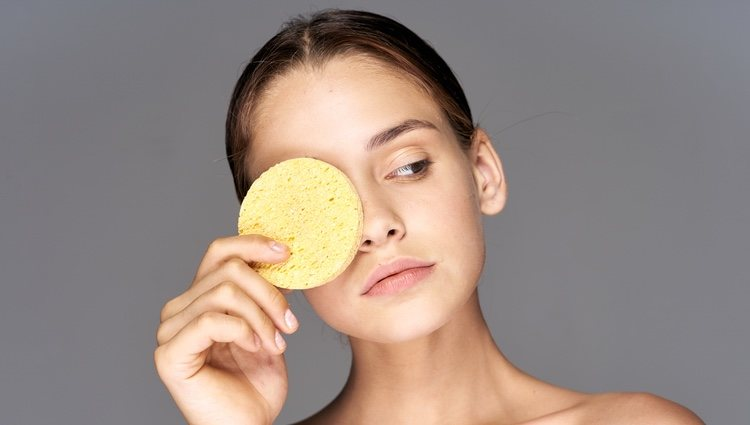 La piel sufre muchos cambios durante la menopausia