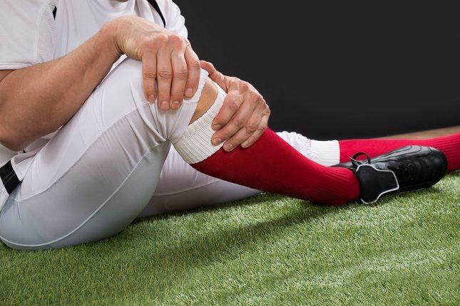 Cuando se trata de dolor de rodilla, la prevención es la mejor medicina