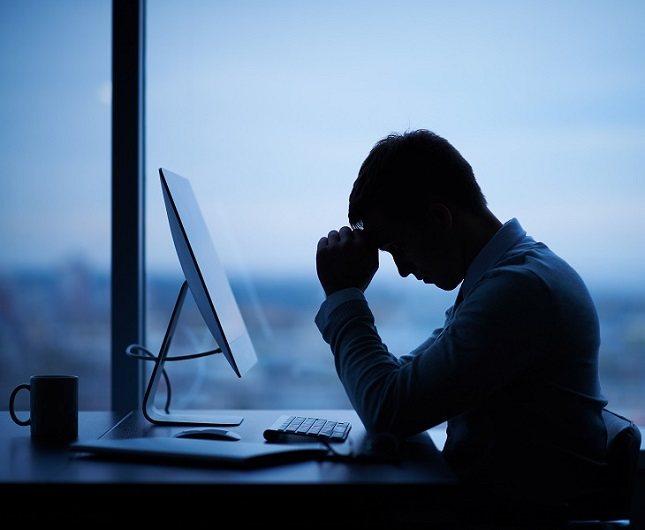 Es raro encontrar hoy en día a alguien que no se encuentre estresado por algo