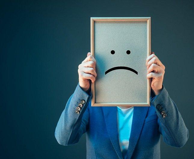 Ser una persona negativa puede llegar a ser devastador para tu vida a corto y largo plazo