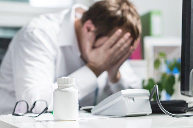 Los investigadores han identificado recientemente genes relacionados con los trastornos de ansiedad