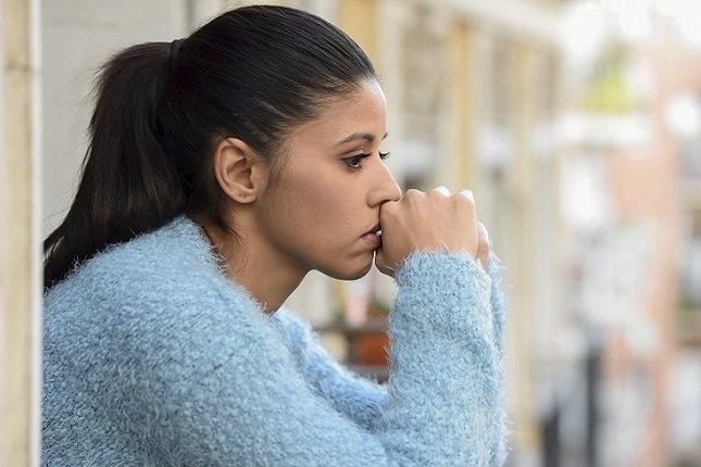 La amígdala parece jugar un papel crucial en la ansiedad