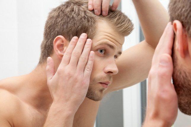 Las hormonas durante el embarazo pueden estimular el crecimiento del cabello