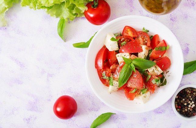 Cada uno de los alimentos contiene una serie de nutrientes