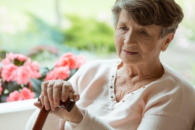 Tener hiposmia no siempre significa que alguien tiene o vaya a tener la enfermedad