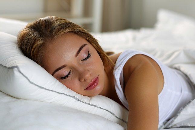 Sustituir el ejercicio por el tiempo de sueño parece que sería una forma ideal de perder peso