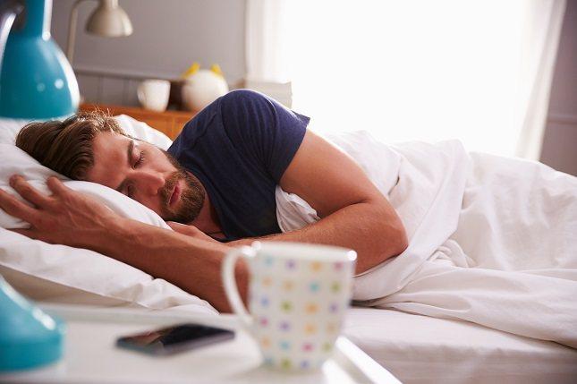 La cantidad de sueño que tienes afecta la liberación de glucagón e insulina en tu cuerpo