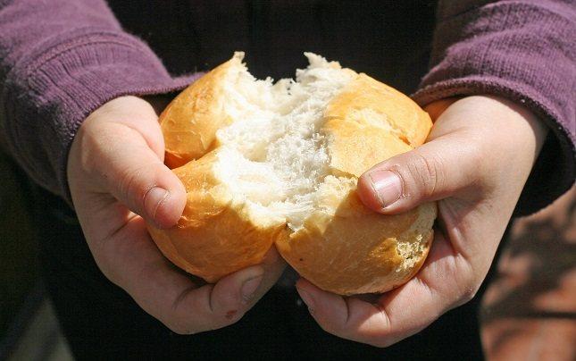 Comer la mayoría de los carbohidratos en la cena no causa aumento de peso