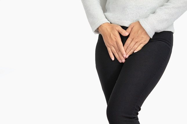Una infección del tracto urinario puede ocurrir en cualquier lugar a lo largo del tracto urinario