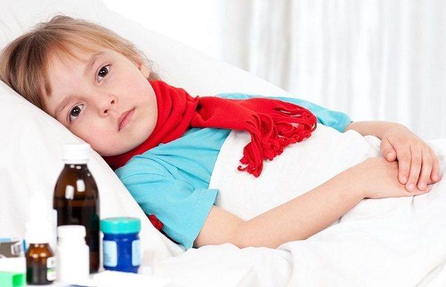 La gripe afecta al cuerpo de una manera mucho más agresiva que el catarro