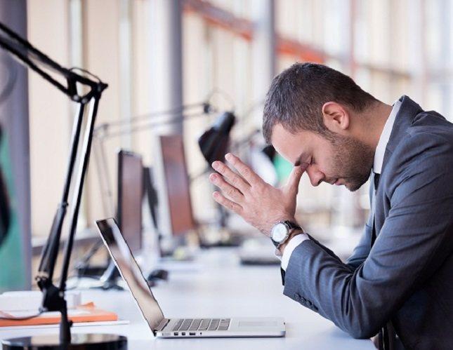 El estrés psicosocial no es causado por eventos únicos