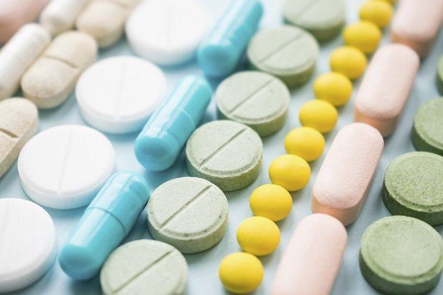 Muchos de los fármacos de consumo habitual contienen cierta cantidad de gluten