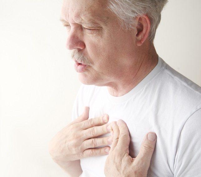 Cuando una persona siente dolor en el pecho, la primera reacción suele ser asustarse