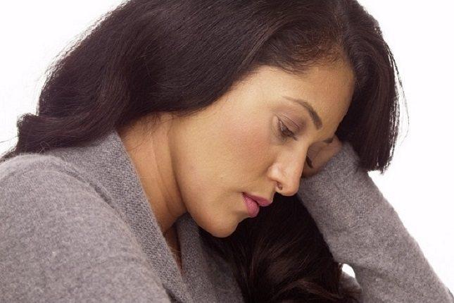Los fibromas o pólipos uterinos también pueden contribuir a las manchas