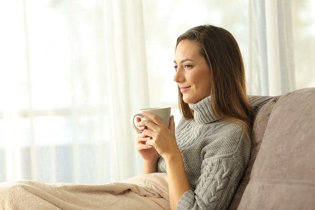 Tener la calefacción demasiado alta puede resultar perjudicial para tu salud