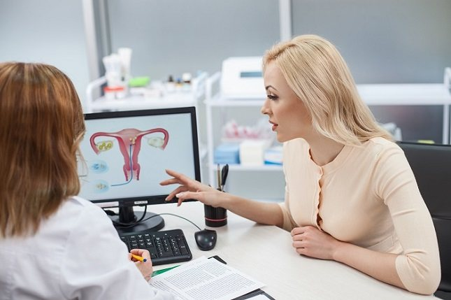 Los fibromas pueden ser causa de infertilidad