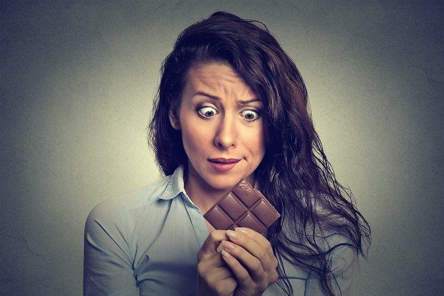 Si te gusta comer es posible que alguna vez te hayas sentido culpable por comer algo más de la cuenta