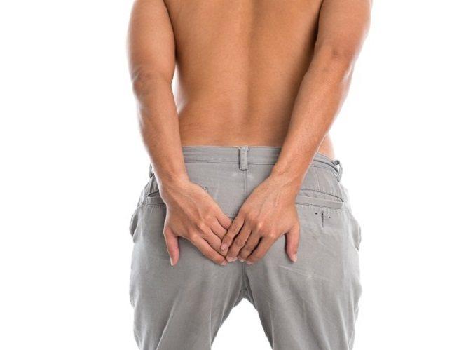 El cáncer rectal afecta a más de 40,.000 personas