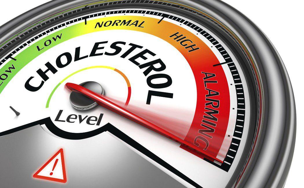 La pasta es buena para el colesterol