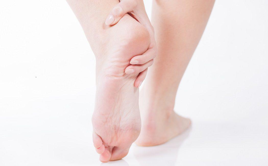 remedios caseros gestation los espolones del pie