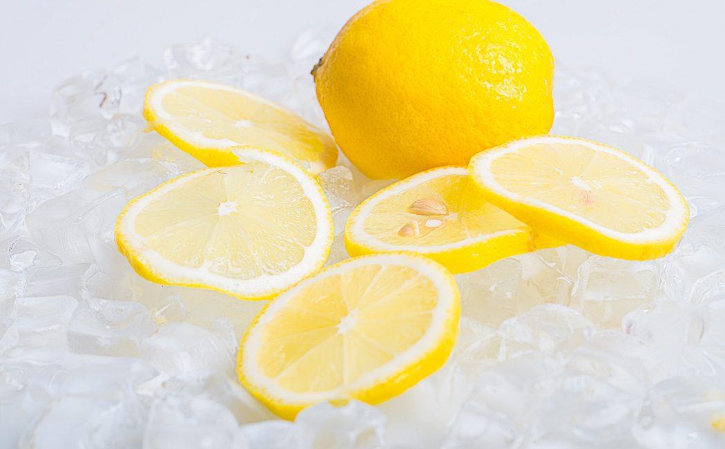 Como tomar limon congelado para adelgazar