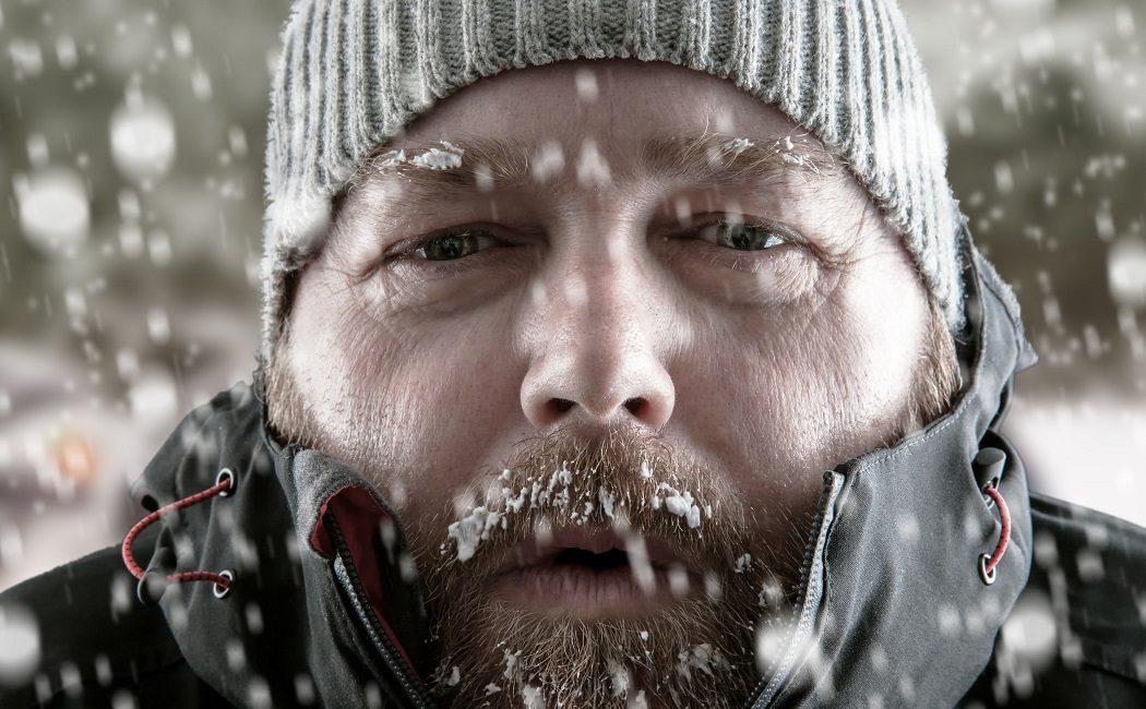 ¿Por qué la nariz se bloquea durante el frío?