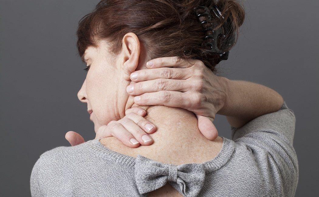 Dolor de hombro  Qué hacer cuando se rechaza