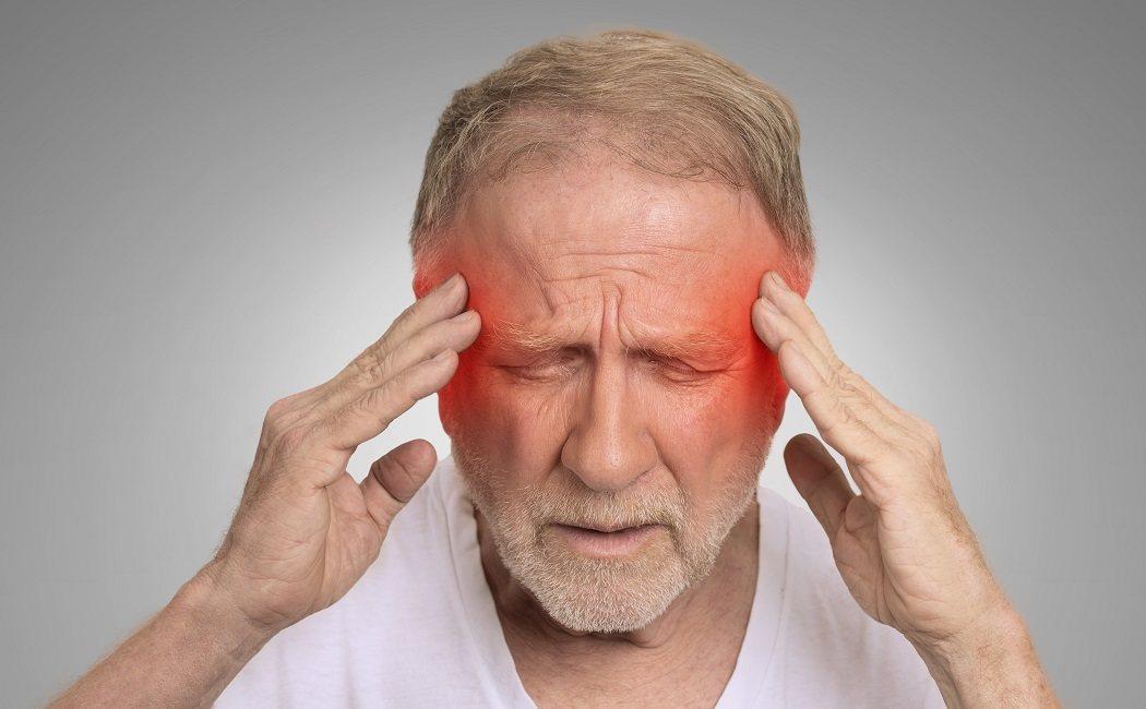 Dolor de cabeza sinusal y humidificador